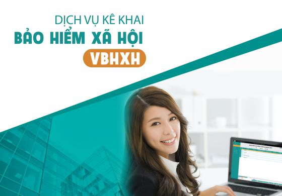 Dịch vụ vBHXH